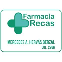 Farmacia Recas