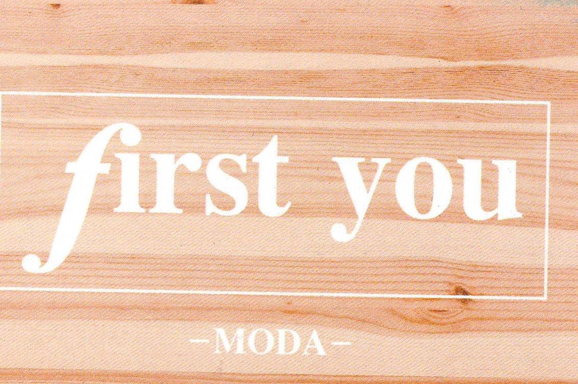 First You, Moda Y Complementos