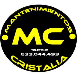 MANTENIMIENTOS CRISTALIA S.L.