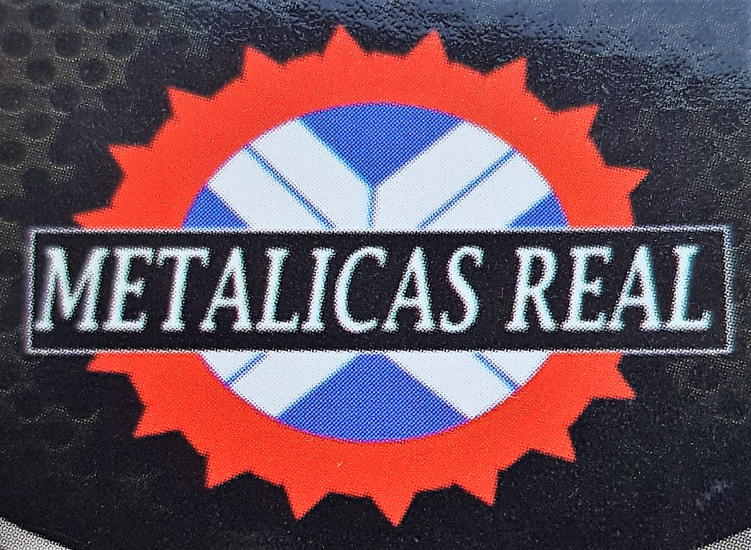 Metalicas Real