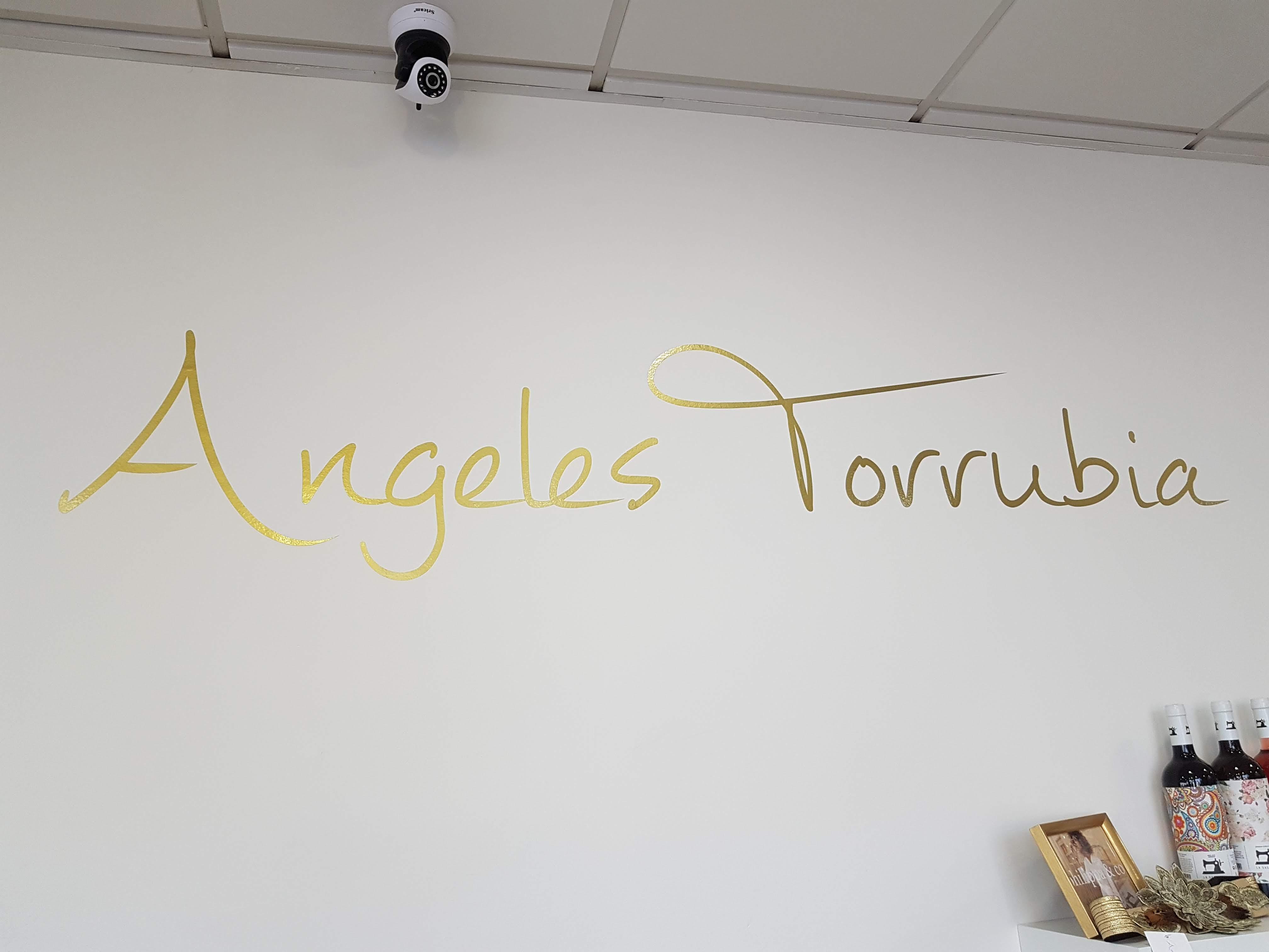 Ángeles Torrubia Boutique