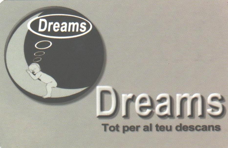 Colchones Mataro.Matalasseria Dreams Mataro Via Europa 193 Local 4