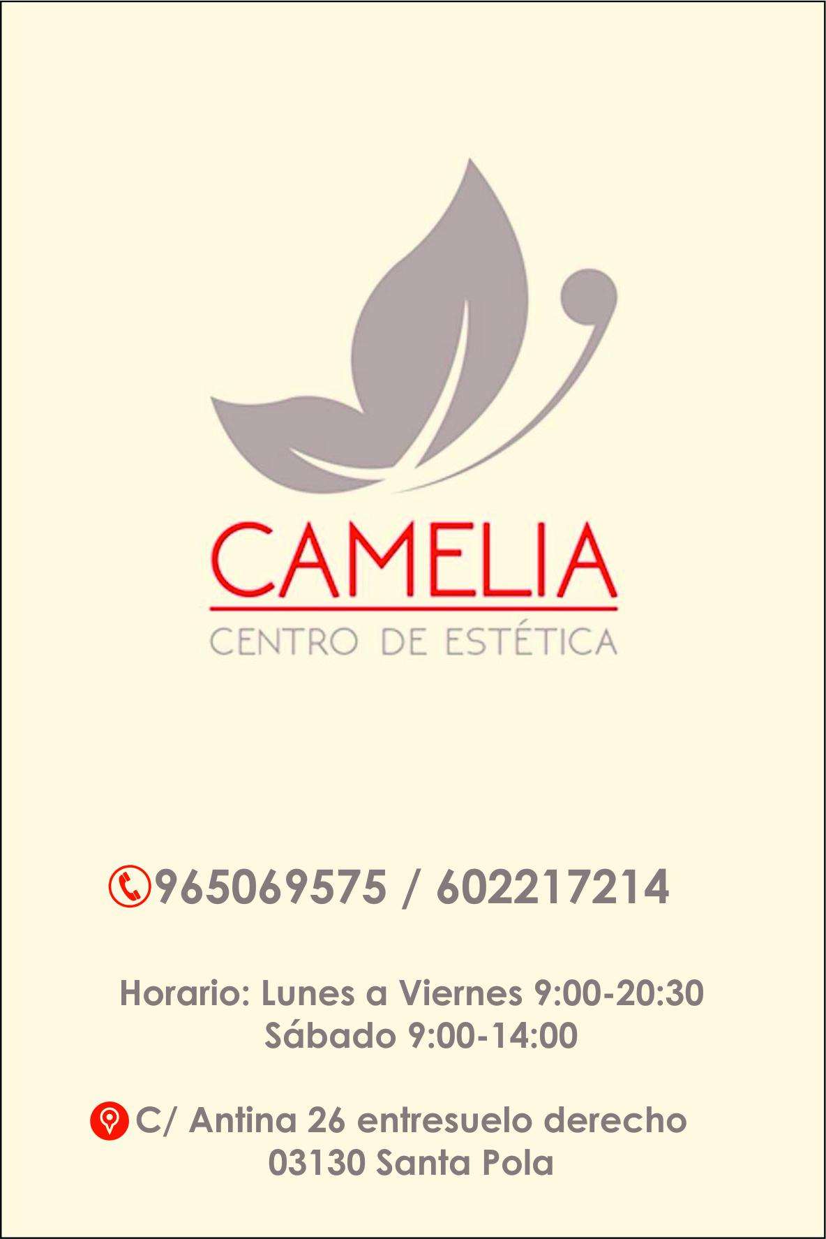 Camelia Centro De Estética