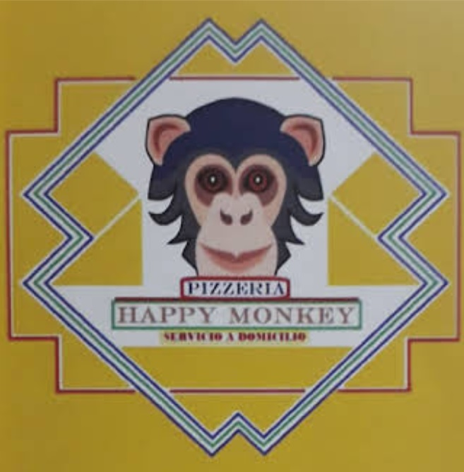 Pizzeria Happy Monkey Monachil