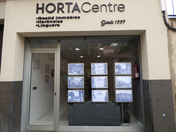 Imagen de Horta-Guinardo Herencias