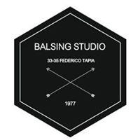 Balsing Studio
