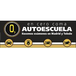 Autoescuela Cerocoma