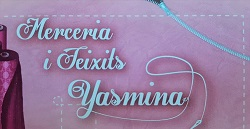 Mercería Teixits Yasmina Girona