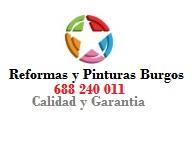 Reformas Y Pinturas Burgos