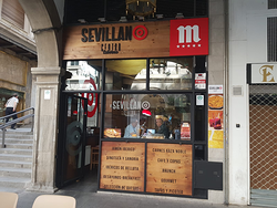 Imagen de Sevillano Centro