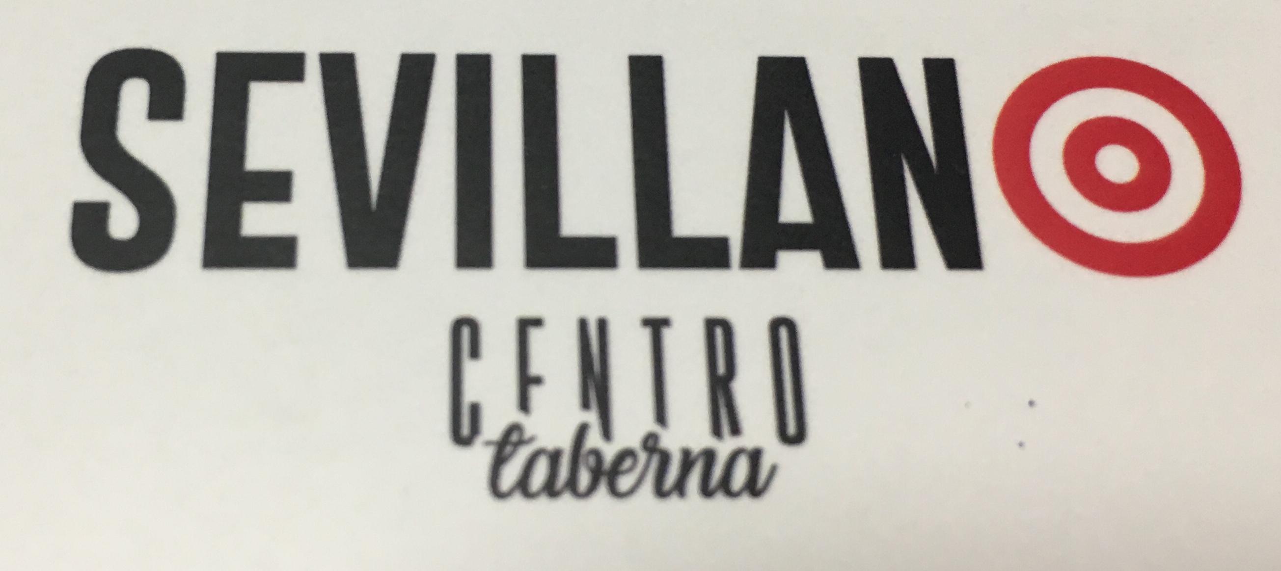 Taberna Sevillano