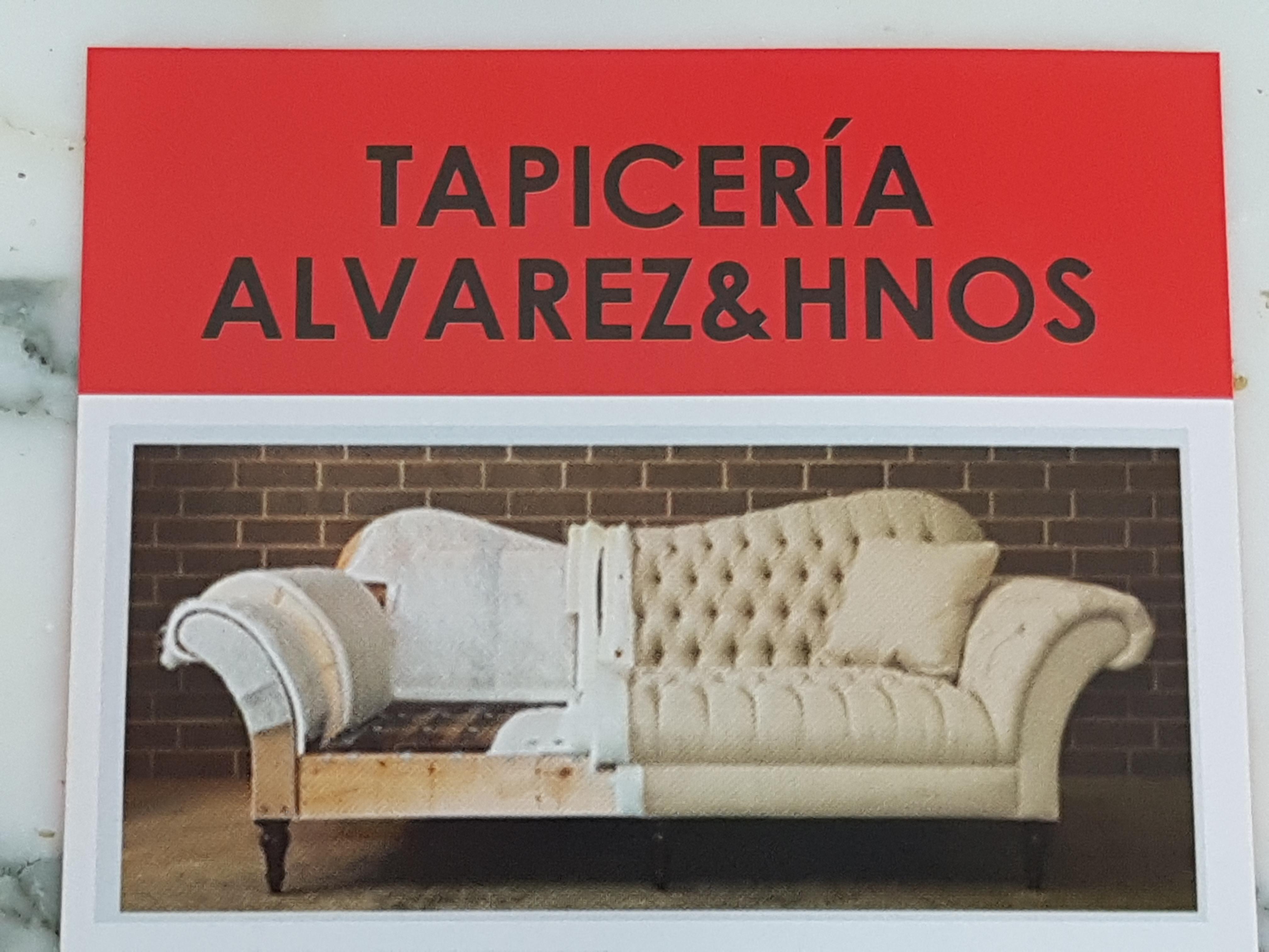 TAPICERIA ALVAREZ HERMANOS