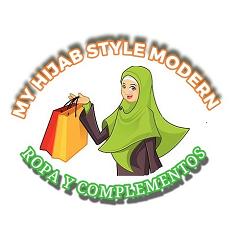My Hijab Style Modern