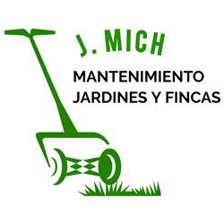 J.Mich Servicios De Jardinería