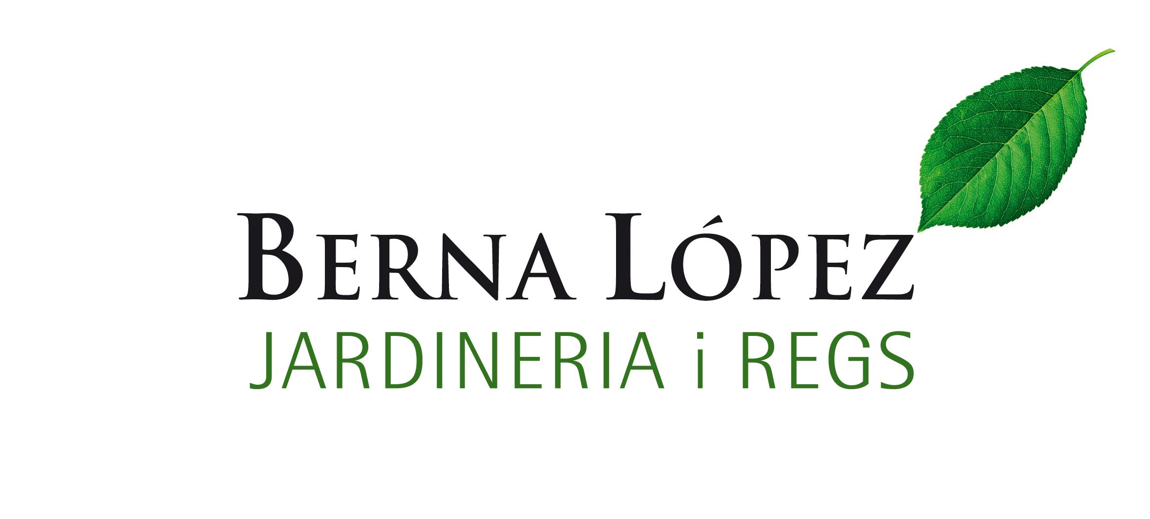 Berna López Jardinería i Riegos