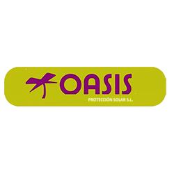 Oasis Protección Solar