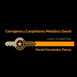 Cerrajeria Y Carpinteria Metalica David