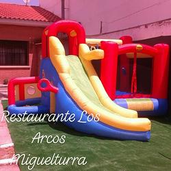 Imagen de Restaurante Arrocería Los Arcos