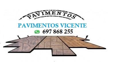 Pavimentos Vicente