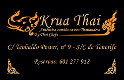 Imagen de Restaurante Thailandés Krua Thai