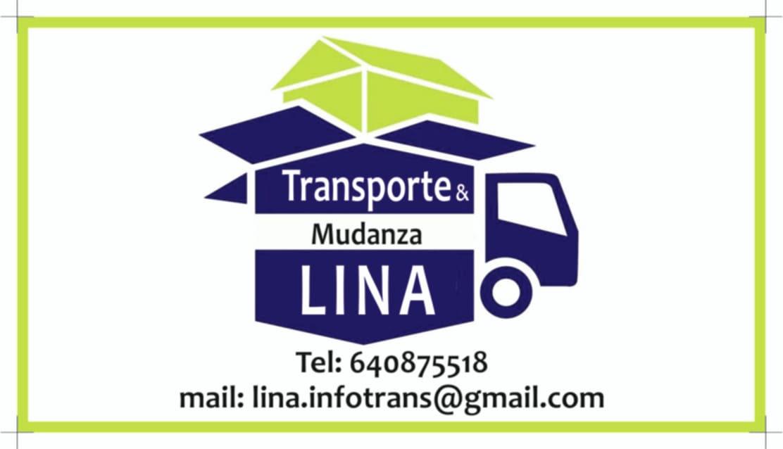 TRANSPORTES & MUDANZAS LINA