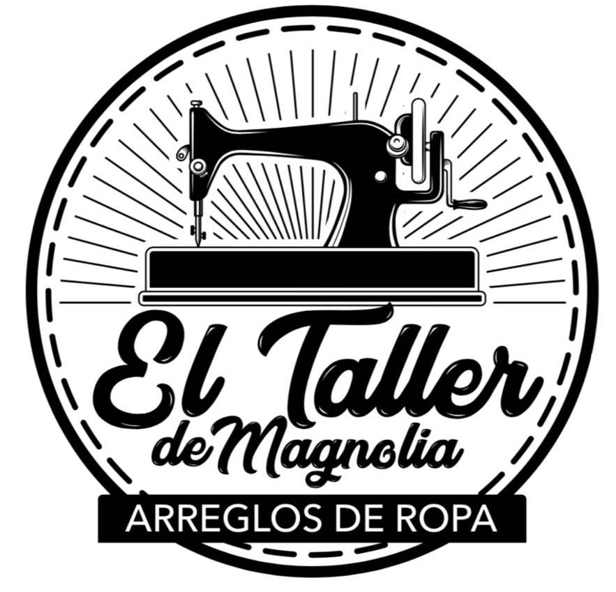 El Taller De Magnolia, arreglos de ropa , bordados , costurera , modista