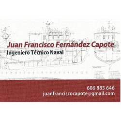 Juan Francisco Fernández Capote