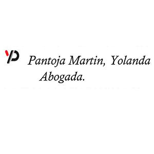 Yolanda Pantoja Martín- Abogada