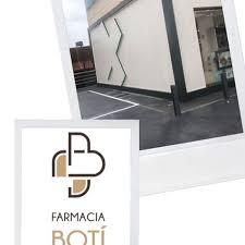 Farmacia Boti FARMACIAS
