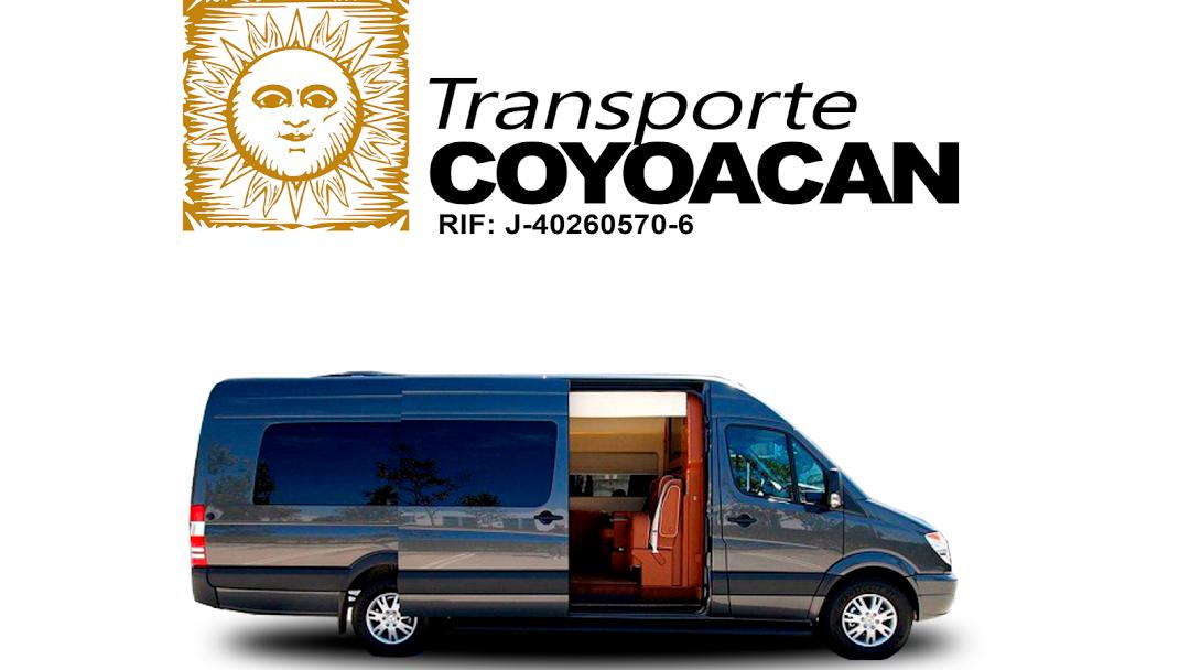 Transfer Aeropuerto Madrid - Transporte Coyoacan