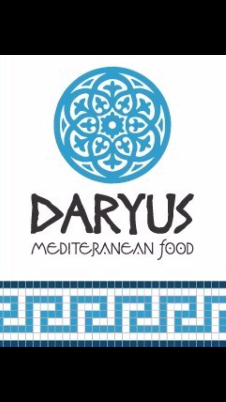 DARYUS MEDITERRANEAN FOOD