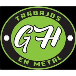 Trabajos en Metal GH