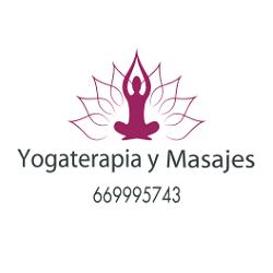 Yogaterapiamasajes