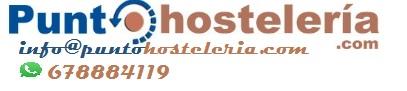 puntohosteleria.com