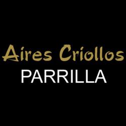 Aires Criollos Parrilla