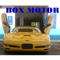 Box Motor