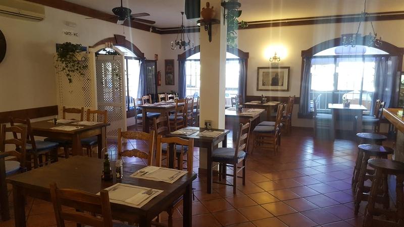 Restaurante May 7