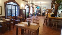 Restaurante May 3
