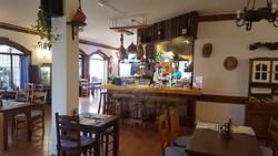 Restaurante May COCINA MEDITERRÁNEA