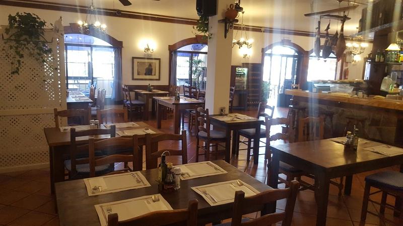 Restaurante May 8