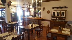 Restaurante May 4