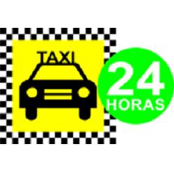 Taxi Gregorio Llorente