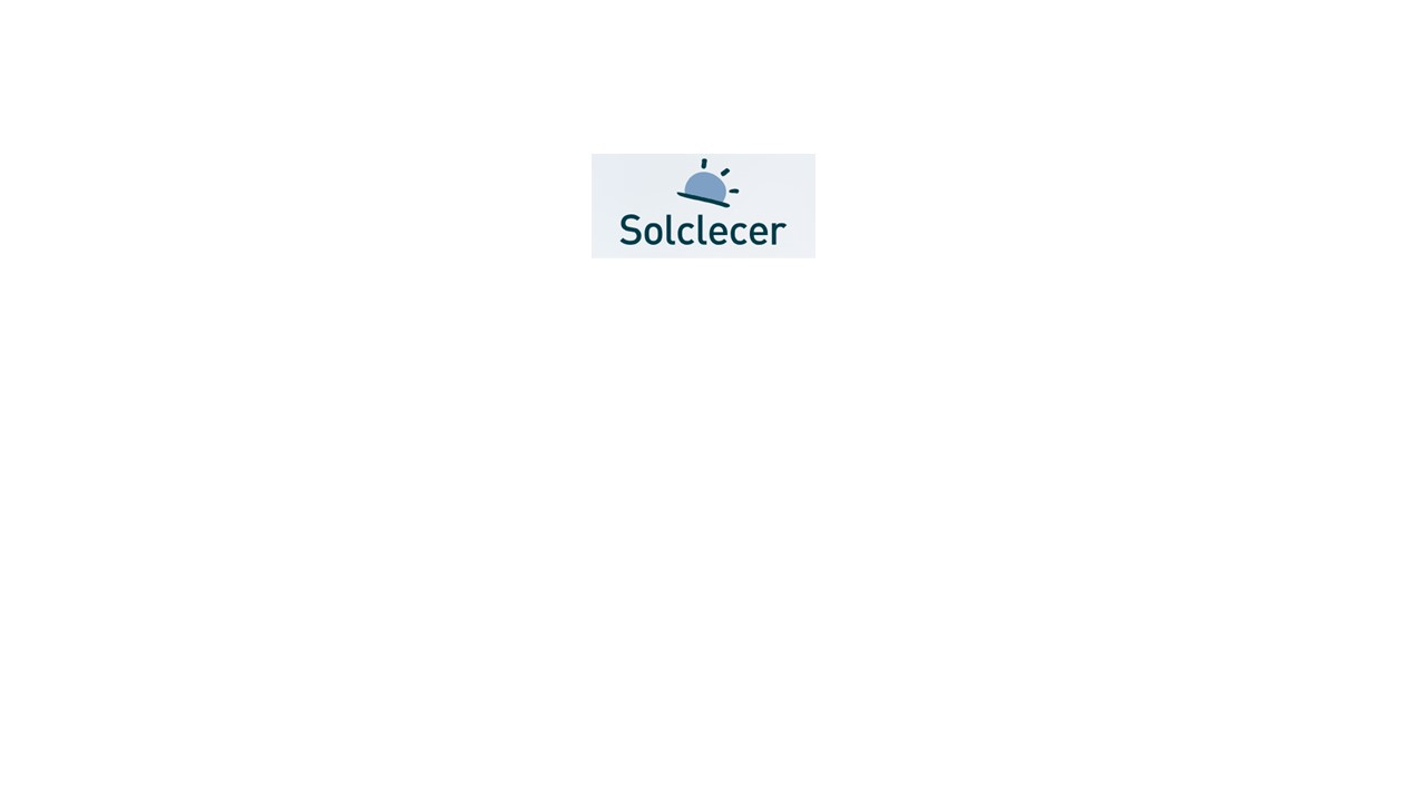 Solclecer