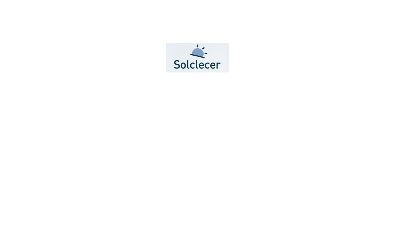 Solclecer