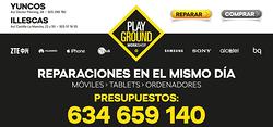 Imagen de Play Ground Workshop