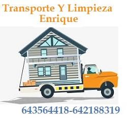 Transportes y Limpiezas Enrique