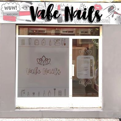 Vabe Nails