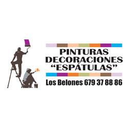 Pintores y Decoraciones Espatulas