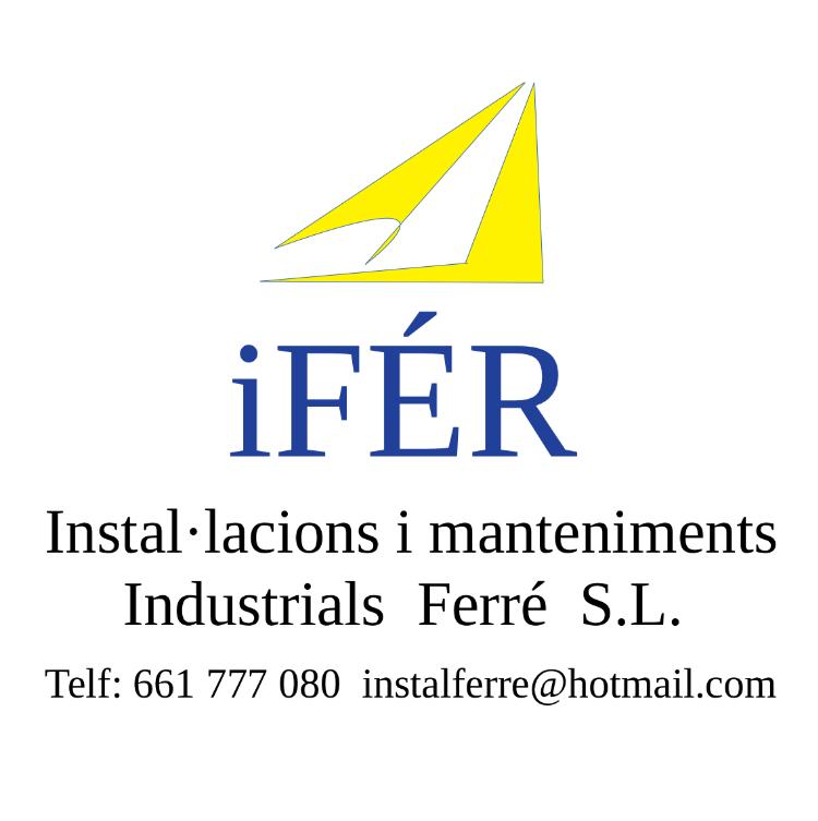 Ifér Instalaciones y Mantenimientos Industriales Ferré, S.L.
