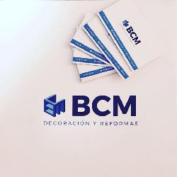 BCM Decoración y reformas
